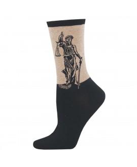 Носки Socksmith «Фемида»
