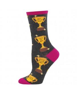 Носки Socksmith «Жизненные цели»