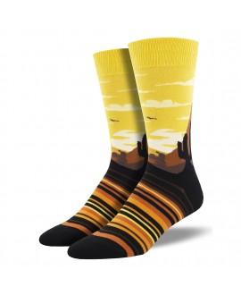 Мужские носки Socksmith «Живописное небо»