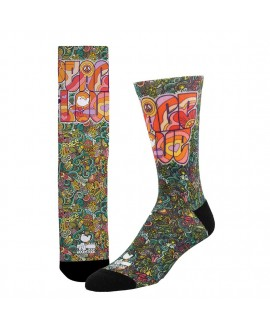 Носки Socksmith «Peace & Love»