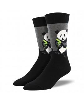 Мужские носки Socksmith «Мирная панда»