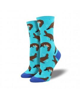 Женские носки Socksmith «Утконос»