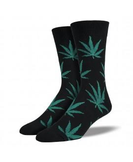 Мужские носки Socksmith «Конопля»