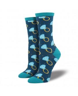 Женские носки Socksmith «Кольцо»
