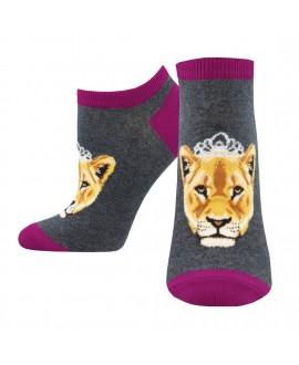 Женские носочки Socksmith «Львица»
