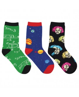 Детские носки Socksmith 'Relatively Awesome'