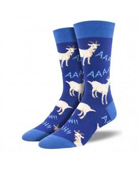 Мужские носки Socksmith «Козлы кричали нечеловеческим голосом»