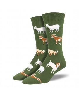Мужские носки Socksmith 'Silly Billy'