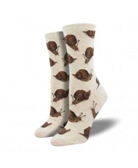 Женские носки Socksmith «Темп улитки»