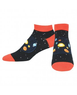 Мужские носки Socksmith «All Systems Go»