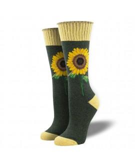 Женские носки Socksmith «Подсолнух» (Outlands USA)