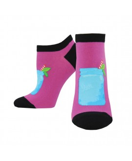 Женские носочки Socksmith «Летний коктейль»