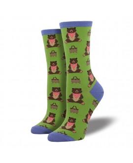 Носки Socksmith «Пикник мишек»