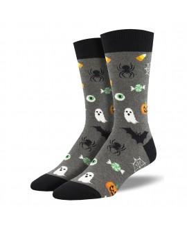 Мужские носки Socksmith «Жуткие создания»