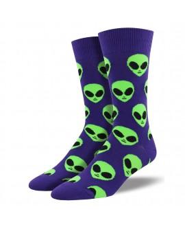 Мужские носки Socksmith «Мы пришли с миром»