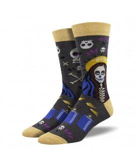 Мужские носки Socksmith «Вуду»
