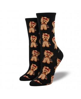 Женские носки Socksmith «Йорки»