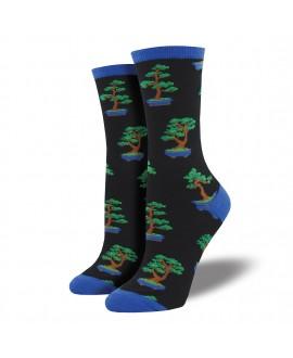 Носки Socksmith «Бонсай»