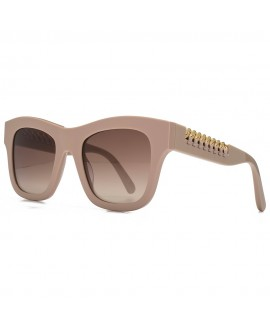 Очки Stella McCartney SC0011S Falabella светло-розовый