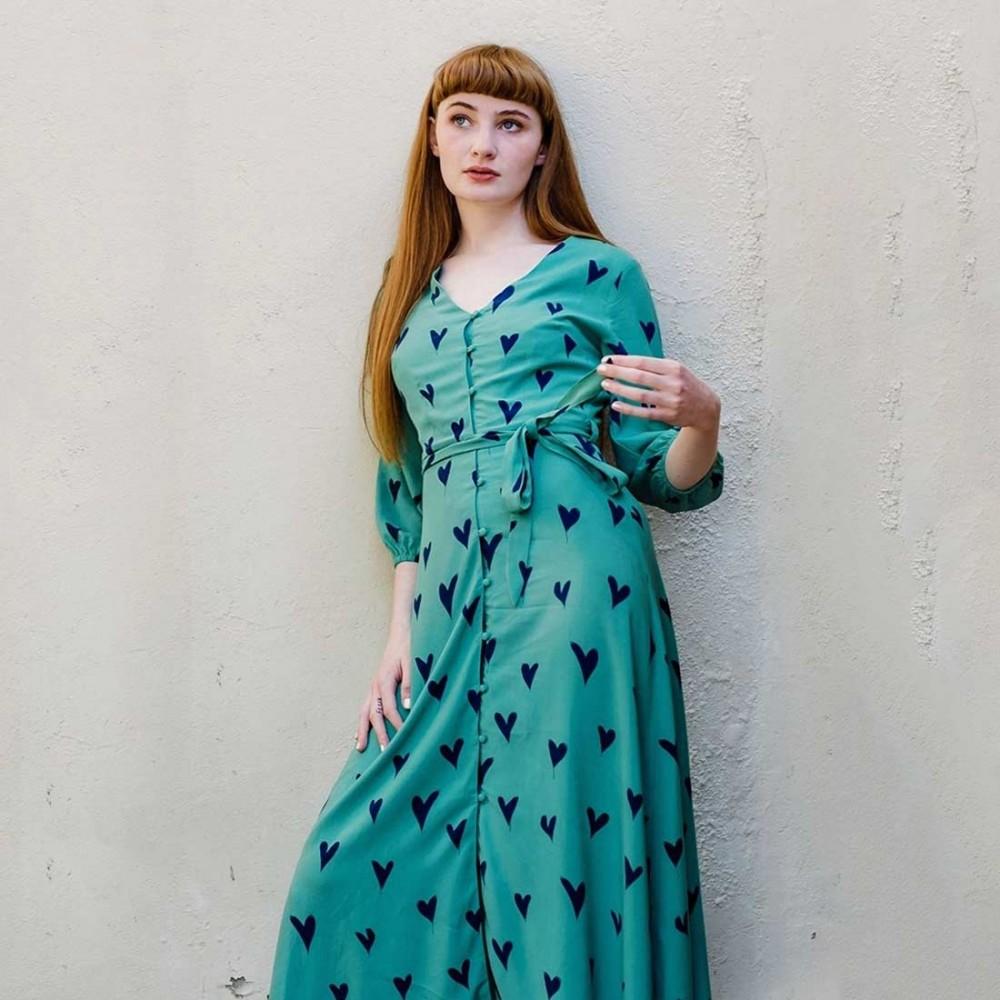 Платье Sugarhill Brighton 'Courtney'