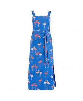 Платье Sugarhill Brighton 'Elva' с фламинго