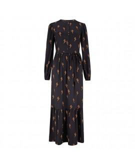 Платье Sugarhill Brighton 'Esther' с молниями