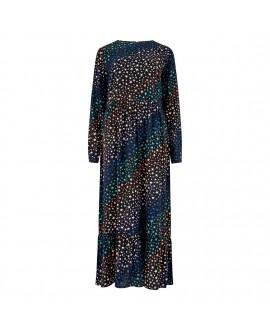 """Платье Sugarhill Brighton 'Evalina' в расцветке """"Звездные волны"""""""