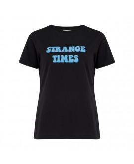 Футболка Sugarhill Brighton 'Maggie Strange Times'