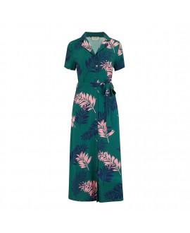 Платье Sugarhill Brighton 'Nettie Grand Palm'