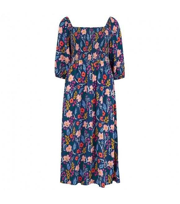Платье Sugarhill Brighton 'Raquel' в цветы