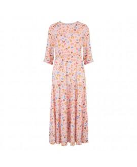 "Платье Sugarhill Brighton 'Zaina' в расцветке ""Артхаусный леопард"""