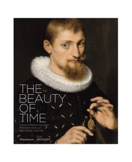 Книга «The Beauty of Time»