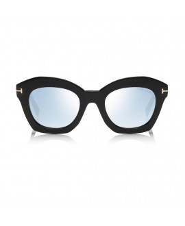 Очки Tom Ford Bardot FT0689 01P
