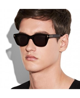 Очки Tom Ford Snowdon FT0237 05B