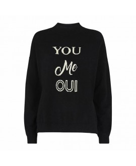 Джемпер Whistles 'You Me Oui'