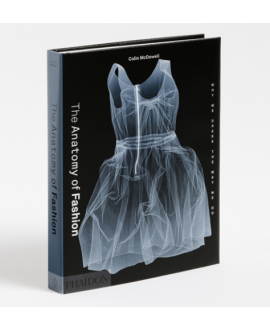 Книга 'The Anatomy of Fashion'