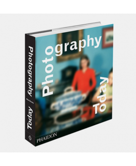 Книга 'Photography Today'