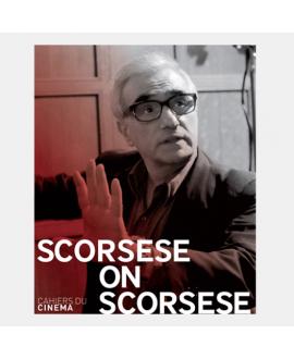 Книга 'Scorsese on Scorsese'