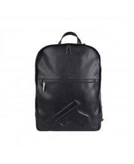 Рюкзак Vlieger & Vandam с пистолетом черный Medium